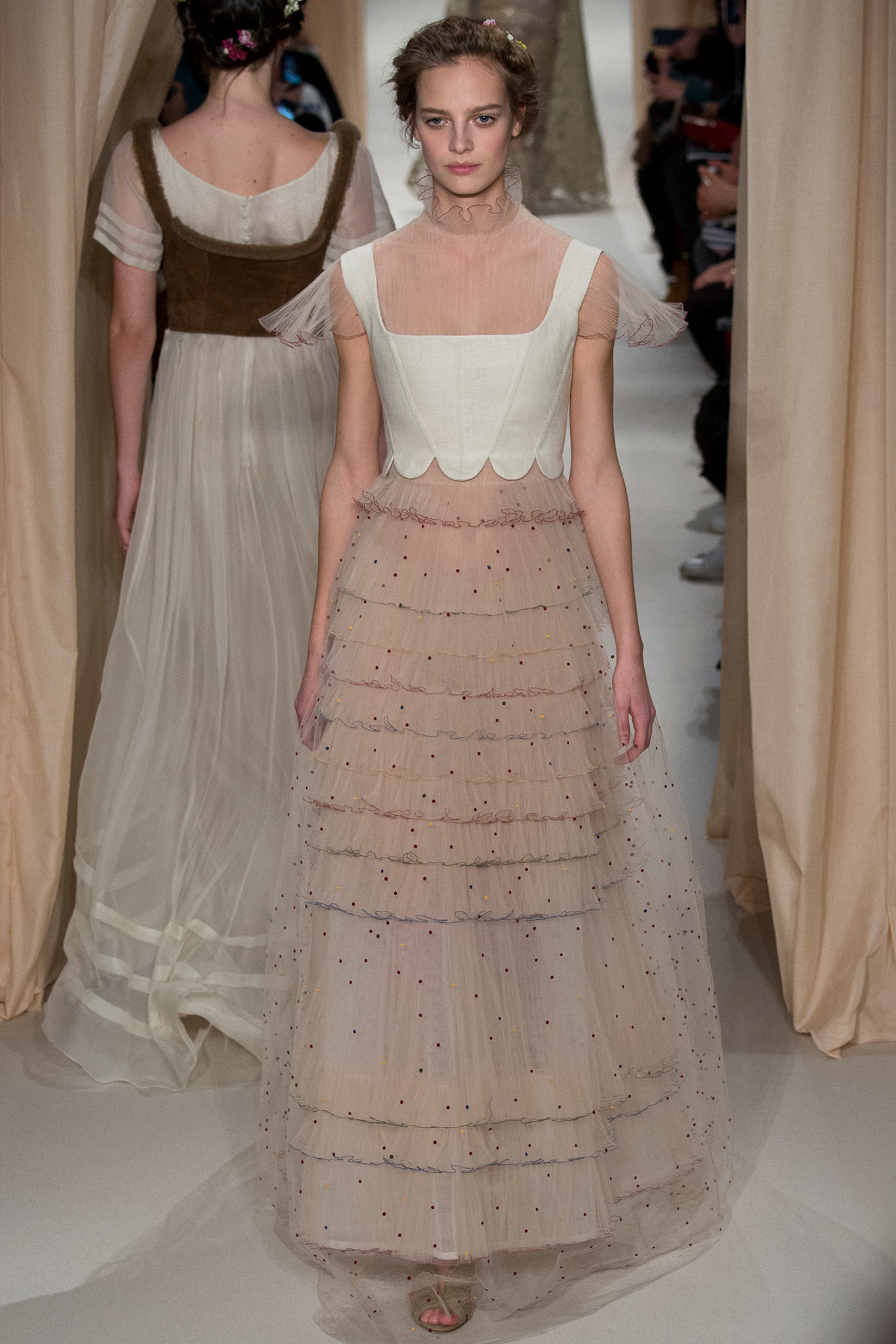 Valentino Spring Couture 2015